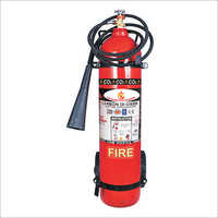 22.5 Kg Carbon Dioxide Type Fire Extinguisher