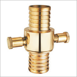 Fire Hose Delivery Coupling