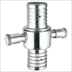 SS Fire Hose Delivery Coupling