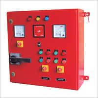 Fire Motor Panel