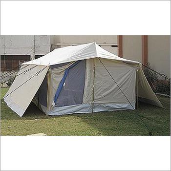 Lightweight Emergency Tent