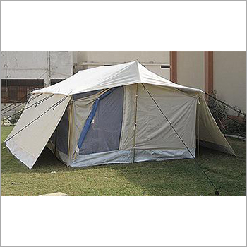 Lightweight Emergency Tent