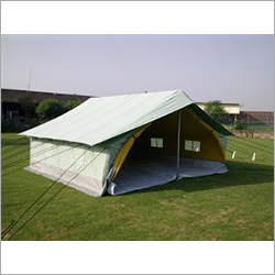 Outdoor Canvas Tent