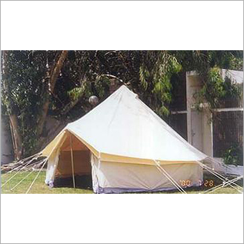 Family Round Tent
