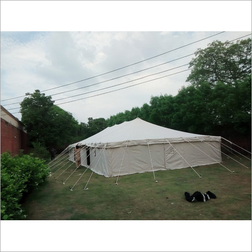 8X16 Mtr Qty 300 H.M Outdoor Tent
