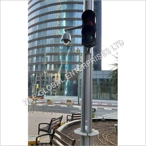 Traffic Lights Rechargeable Cordless Polisher