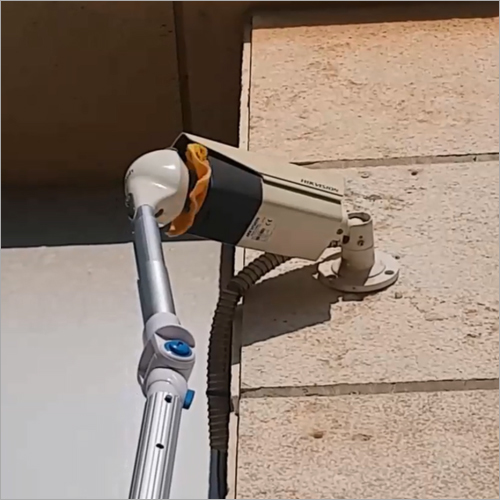 Surveillance Cameras Rechargeable Cordless Polisher