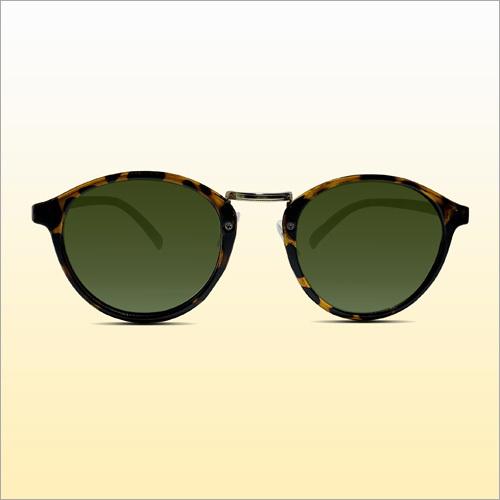Ladies Fashion Round Vintage Sunglasses
