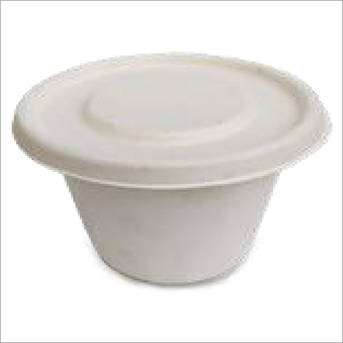 500 ML Bagasse Bowl