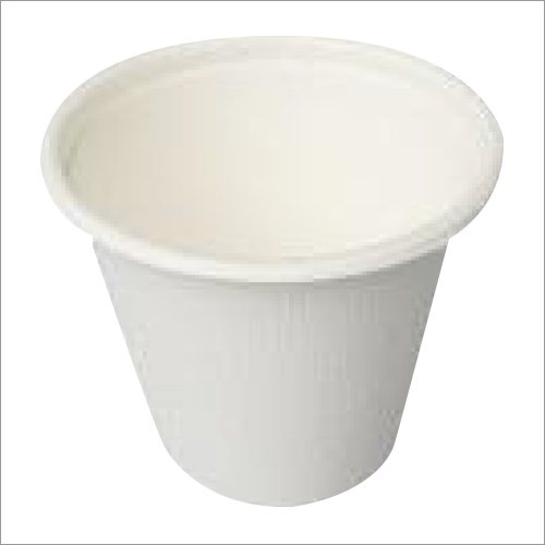 120 ML Bagasse Coffee Cup
