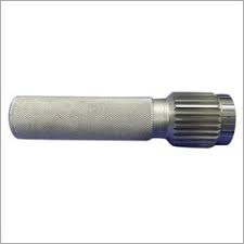 Gear Milling And Checking Tool