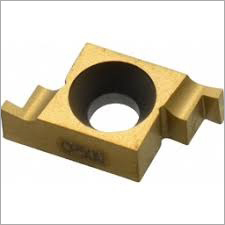 Carbide Grooving Insert