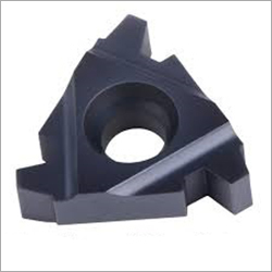 External Trapezoidal Threading Insert