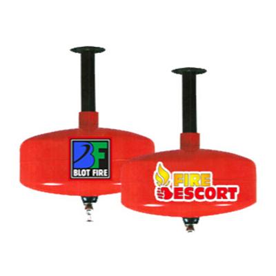 Modular Automatic Fire Extinguishers