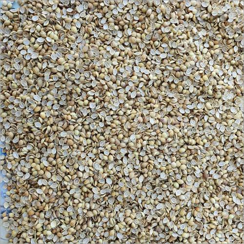 Coriander Split Seeds Grade: Spice