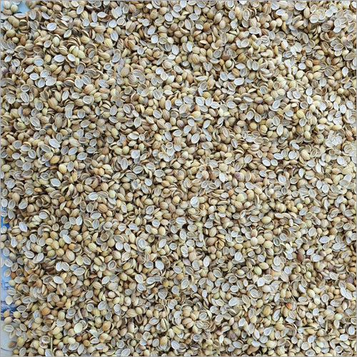 Coriander Split Seeds