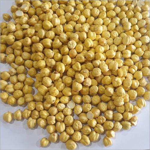 Common Yellow Roasted Gram