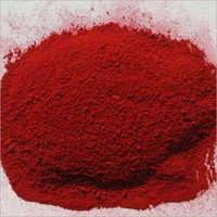 Maroon Toner Pigment
