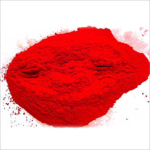 Lake Red Pigment