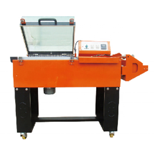 Automatic Pet Shrink Wrapping Machine