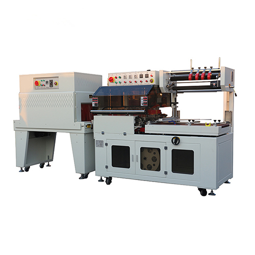 Small Shrink Wrapping Machine