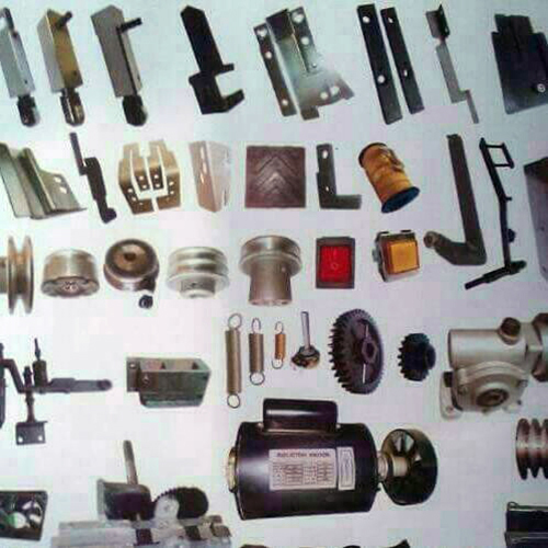 Strapping Machine Parts