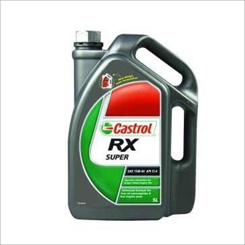 Automotive Car Engine Oil