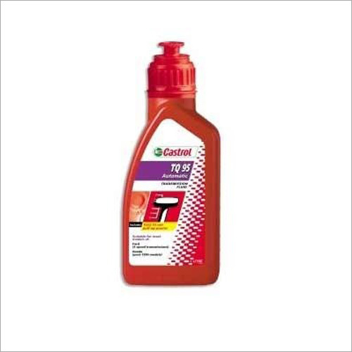 TQ 95 Automotive Bike Engine Oil