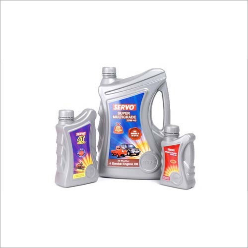 Four Stroke Engine Oil