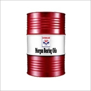 Industrial Bearing Oil