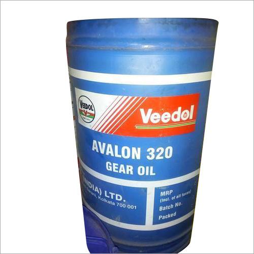 Avalon 320 Gear Oil