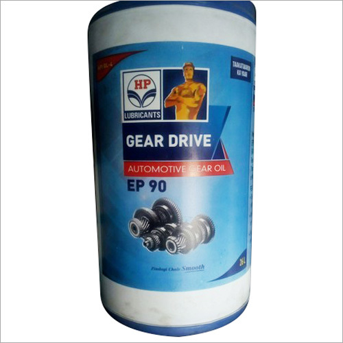 EP 90 Automotive Gear Oil