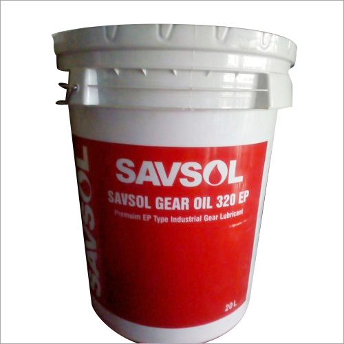 20 Ltr Savsol Gear Oil