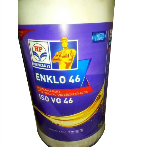 ISO VG 46 Hydraulic OIl And Circulating Oil