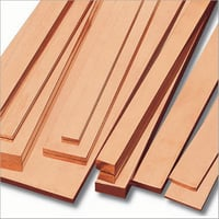 Electrolytic Copper Flats