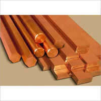 Industrial Copper Products