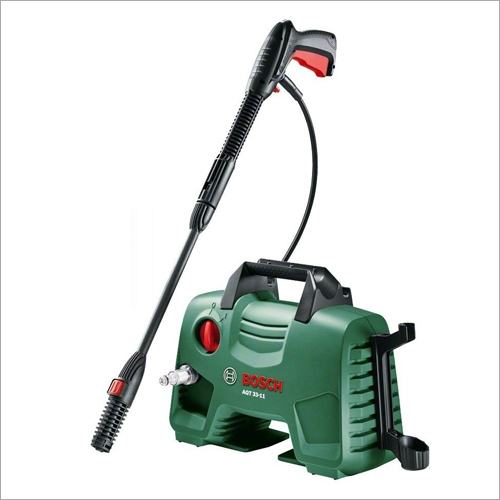 BOSCH 120 Bar Pressure Washer