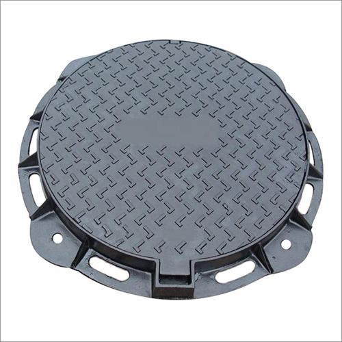 CI Manhole Cover