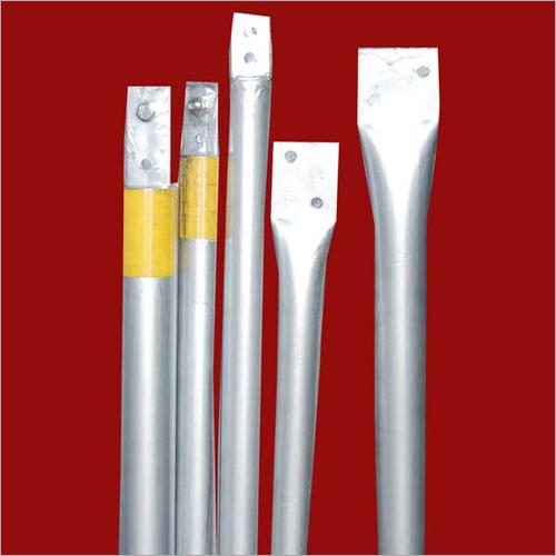 Safe Earthing Electrode