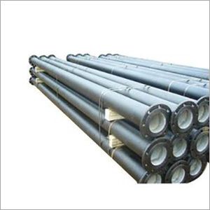 Earthing Steel Pipe With Flange