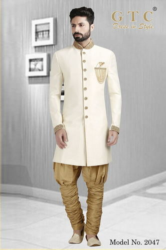 Classic Sherwani For Men