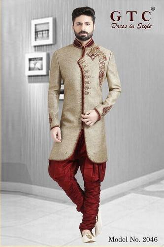 Classic Sherwani For Men