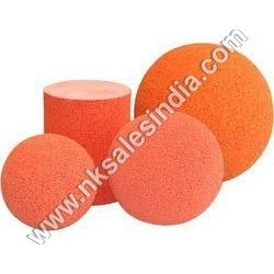 Concrete Pump Cleaning Ball