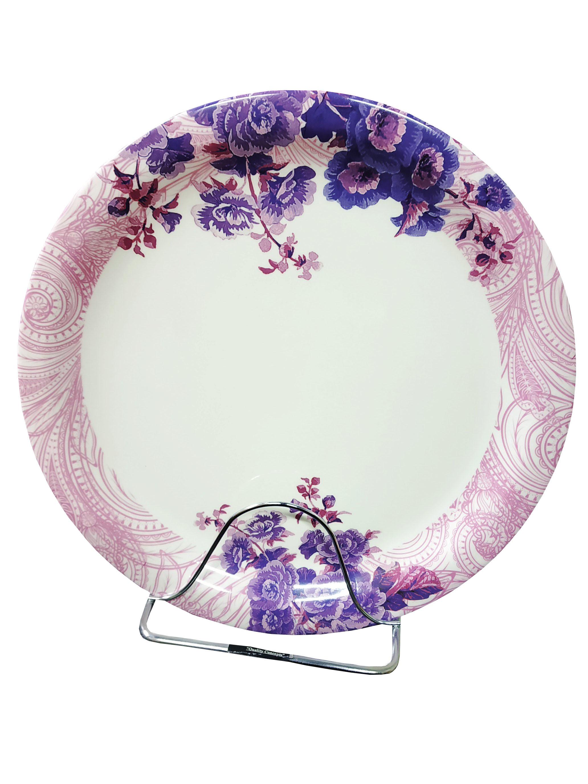 Melamine Dinner Plate