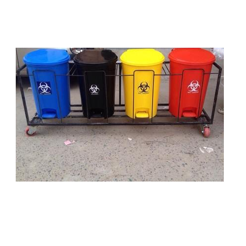 Biomedical Waste bin