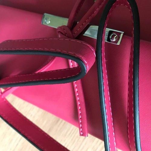 Leather Edge Color