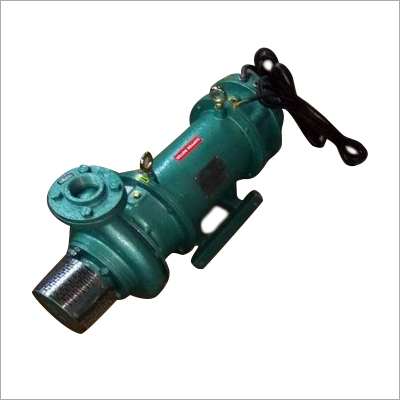 5HP Horizontal Pump
