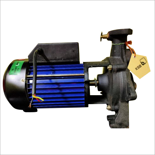 KSB Self Priming Jet Pump