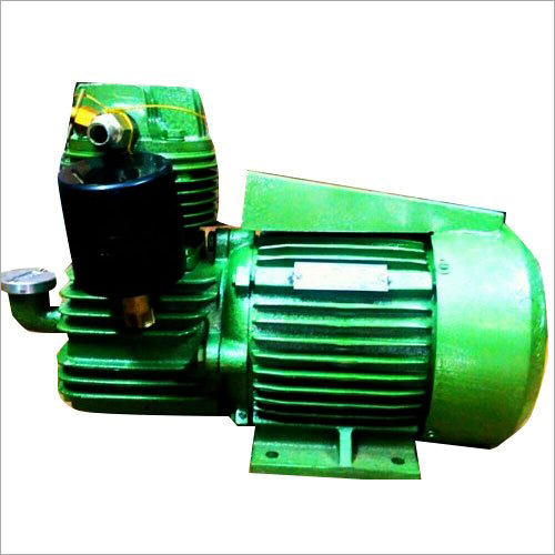 2 HP Monoblock Pump