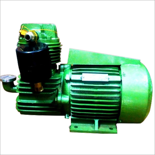 Single Stage Mono Compressor Pump